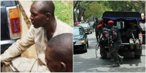 Man Beheads His Mother, Fled With Her Blood To Abia State